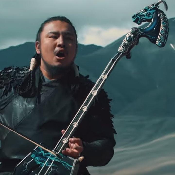 Ilyet még nem hallottál: hódít a mongol torokének metál